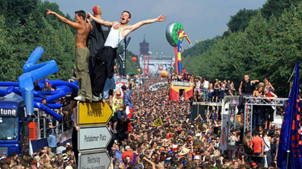 Loveparade