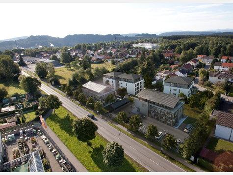 Im westen was neues weilheim schongau for Moderner baustil