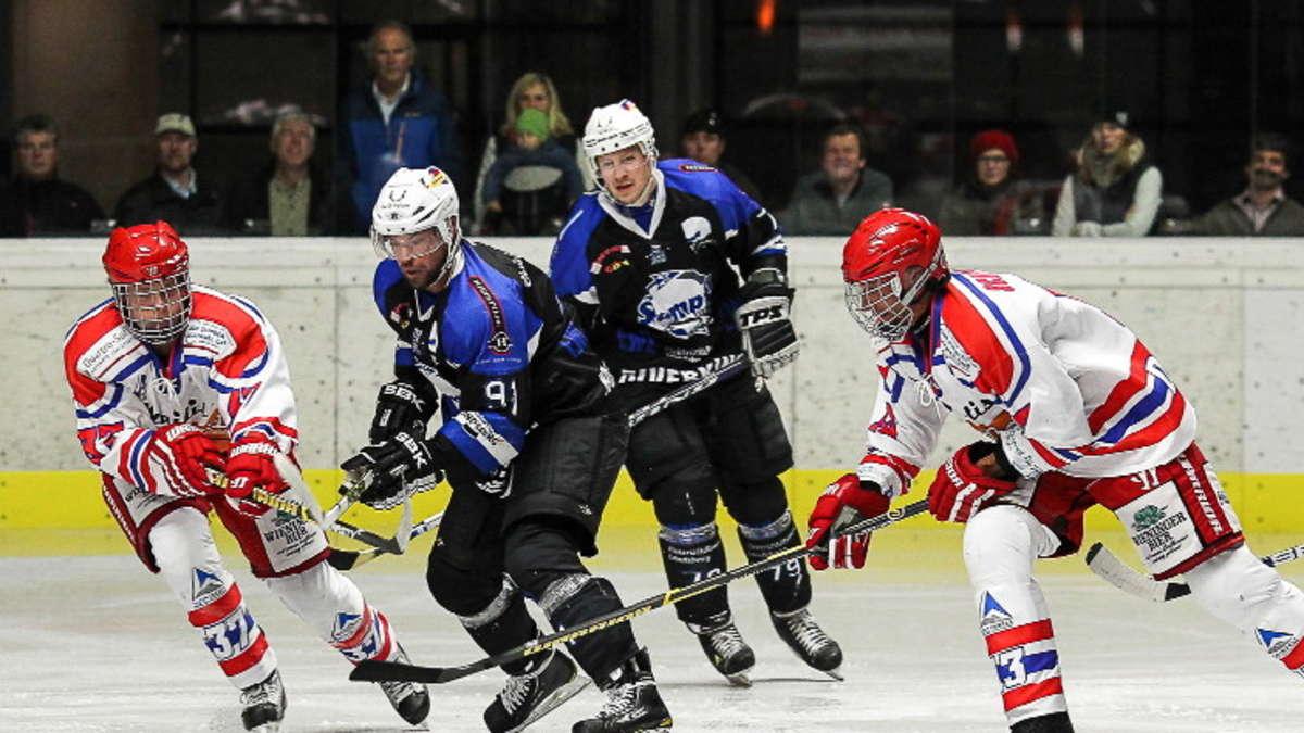 eishockey bayern landesliga