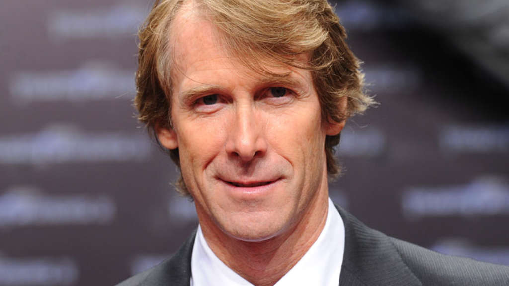 US-Regisseur Michael Bay