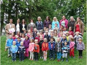 Kindergarten Bad Schwartau