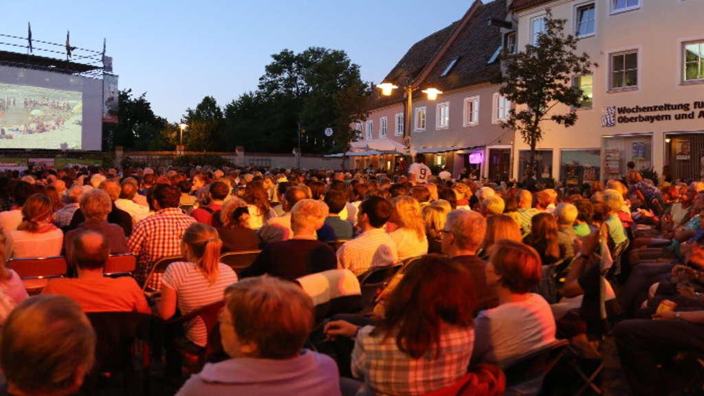 Olympia Kino Landsberg Programm