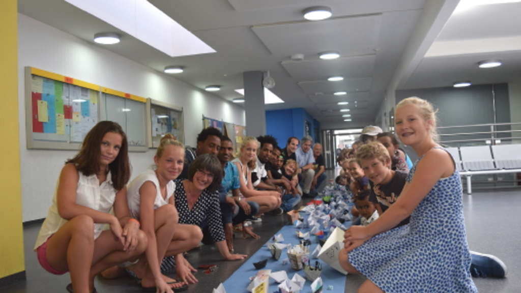 asylbewerber gymnasium gilching projekt sch ler starnberg. Black Bedroom Furniture Sets. Home Design Ideas