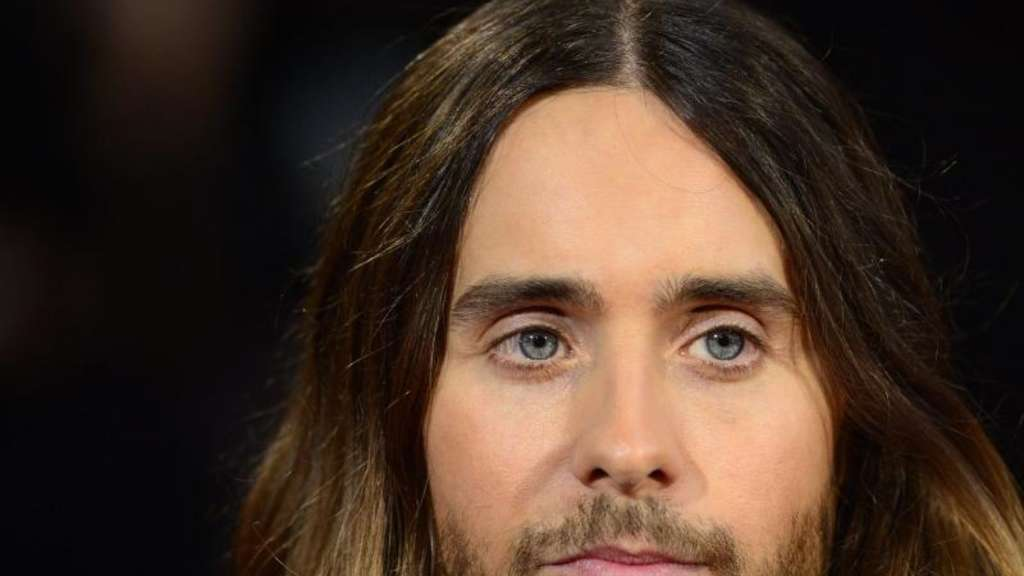 "Wird das was mit Jared Leto und ""Girl on the Train""? Foto: Paul Buck"