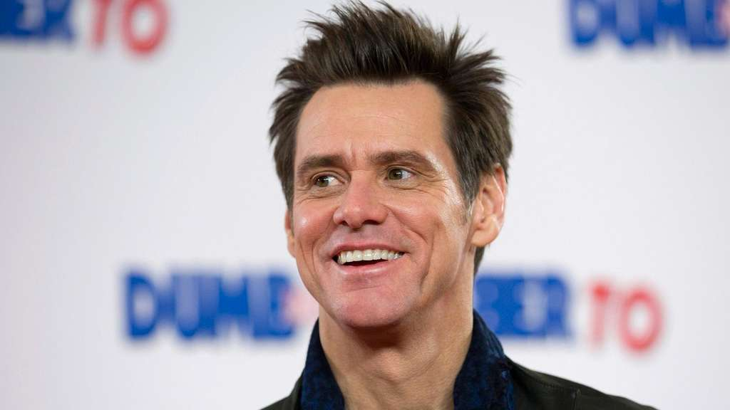 Jim Carrey hit with lawsuit over girlfriend&#39s death