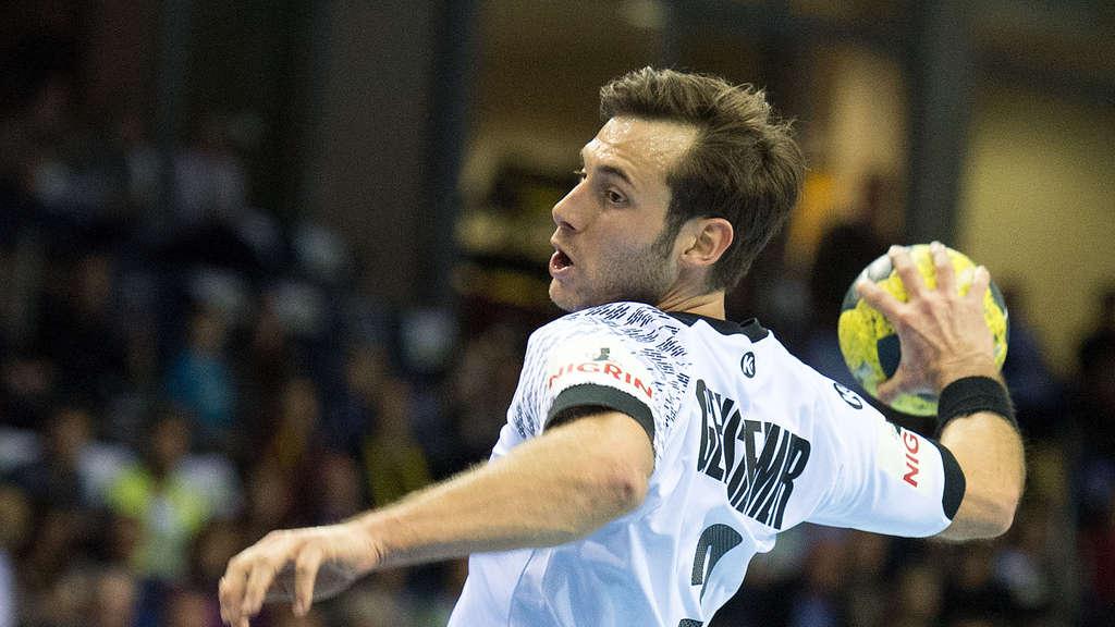 Sponsor-TV bei Handball-WM: Notlösung im Internet