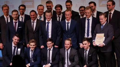 Sport-Gala in Kempten: