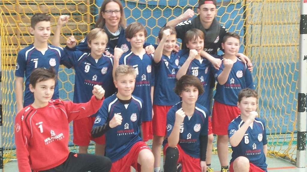 Handball Kempten
