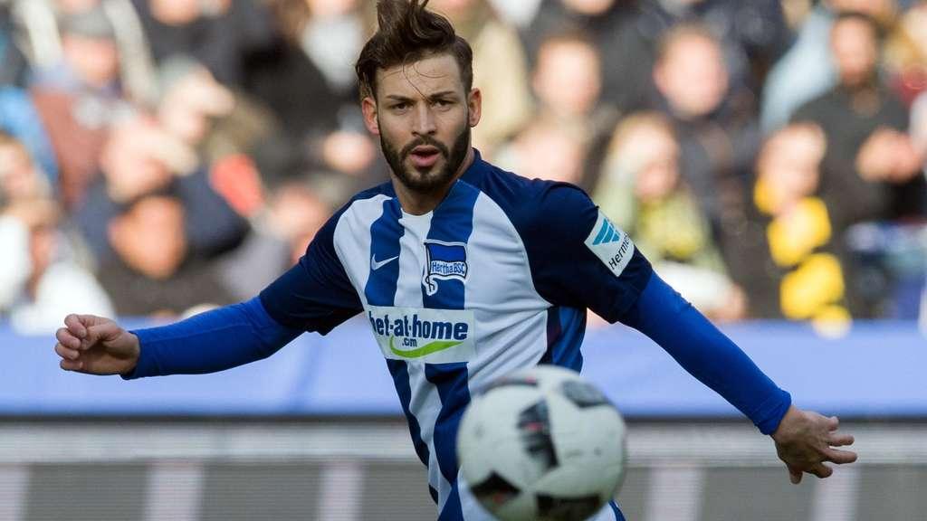 Medien: Marvin Plattenhardt vor Bayern-Wechsel
