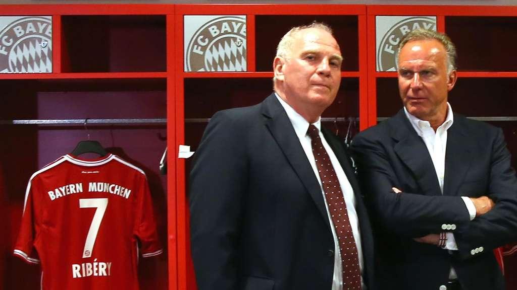 Bayern München besorgt nach Neuer-Verletzung: Früchtl darf nicht zu U17-WM