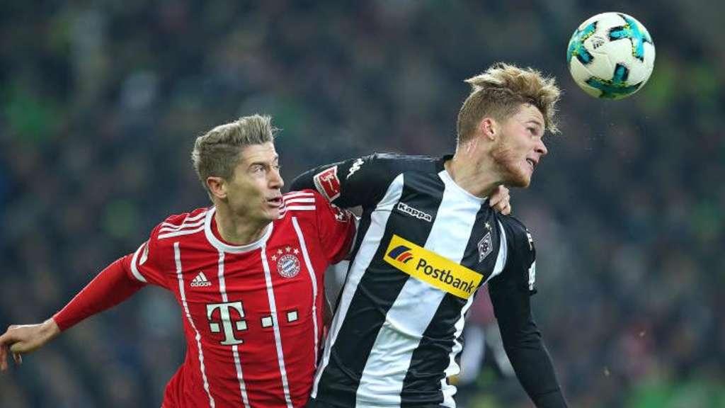 Bayern verlieren bei Heynckes-Rückkehr