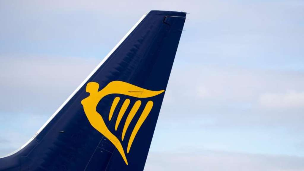 Ryanair will wegen Corona-Krise bis zu 3000 Stellen streichen