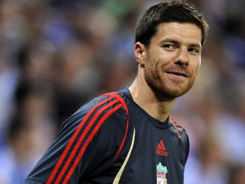 Real holt auch noch Xabi Alonso