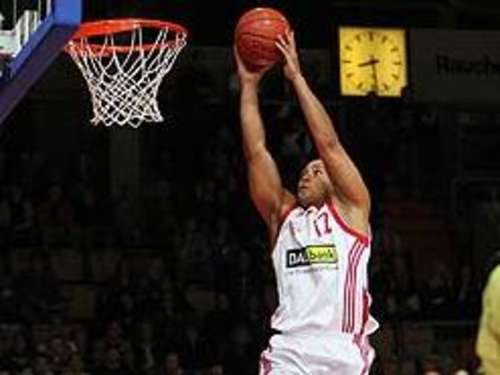 FC Bayern Basketball: Rote Riesen in Action