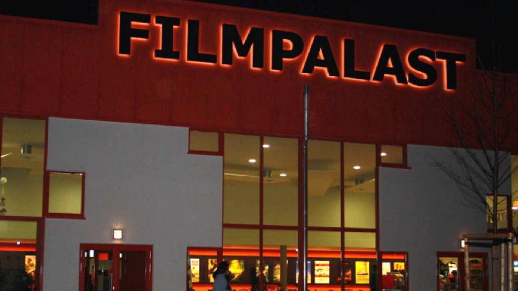 Kino Weilheim