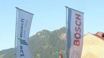 Jubilaumsfest Und Tag Der Offenen Tur Bei Bosch Sonthofen