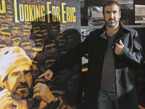 Cantona will Sarkozy Konkurrenz machen