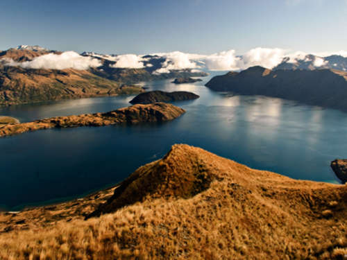 Neuseeland: Der Food & Wine Trail in Wanaka
