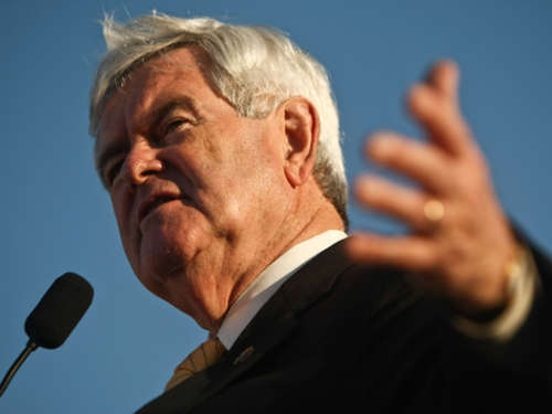 "Komponist will Gingrich ""Eye of the Tiger""verbieten"