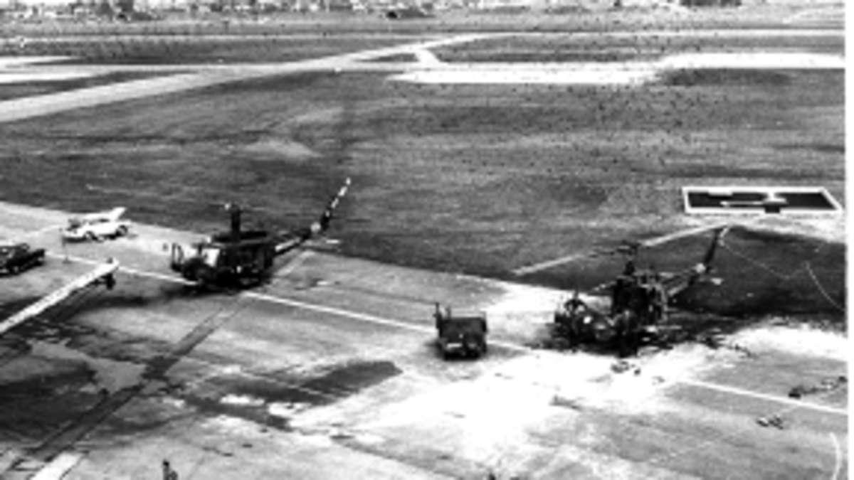 Attentat Olympia 1972