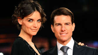 Tom Cruise: Von Scientology verkuppelt?