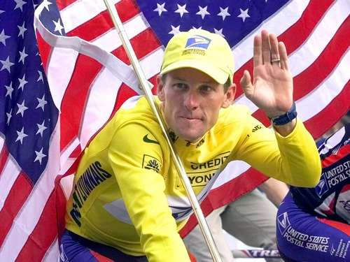 US-Report: Armstrong wollte Obama erpressen