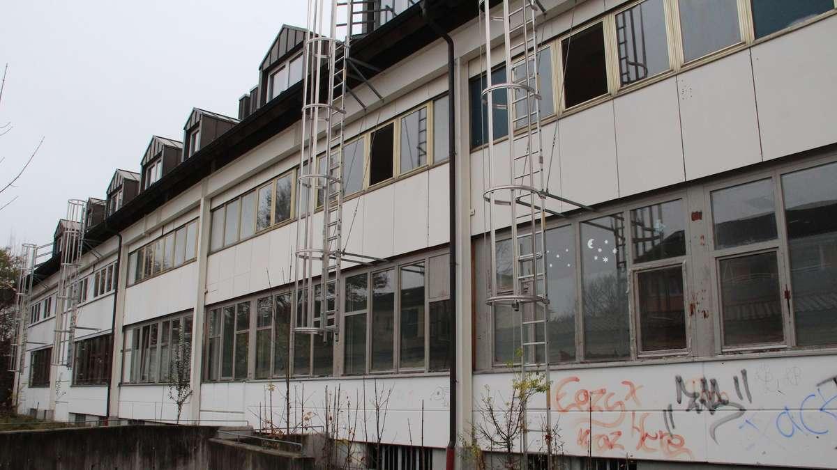 Asylantenheime In Deutschland
