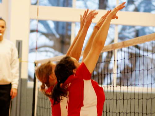 Toller Volleyballtag in Penzing