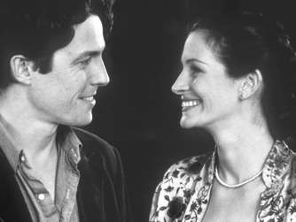 "Filmromanze in ""Notting Hill"""