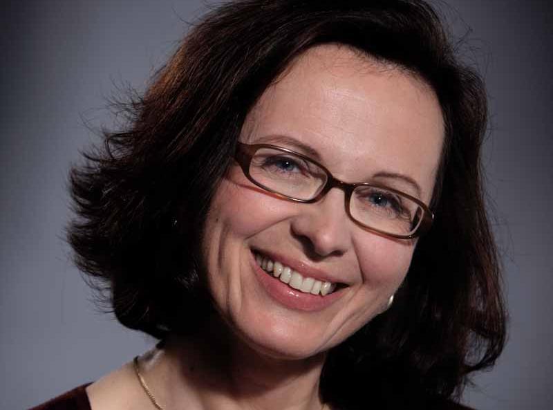 Ulla Müller Wikipedia