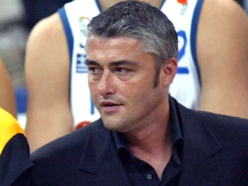 Messerangriff auf Ex-Basketball-Star Danilovic