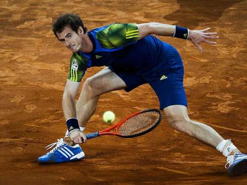 Andy Murray sagt French Open ab