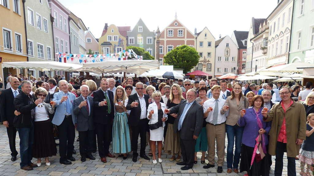 singles weilheim oberbayern Ulm