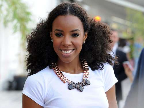 Kelly Rowland: Todesangst auf hoher See