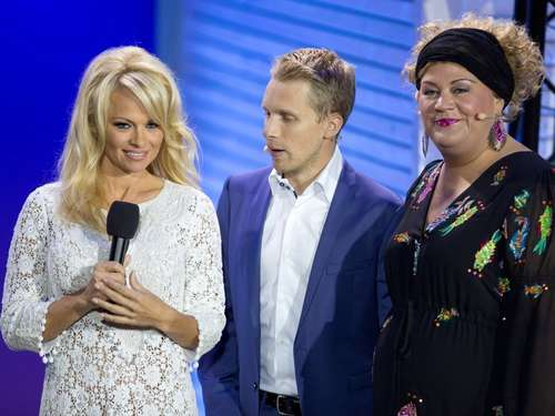 "Pamela macht ""Promi Big Brother"" flott"