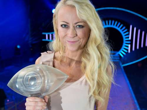 "Jenny Elvers gewinnt ""Promi Big Brother"""