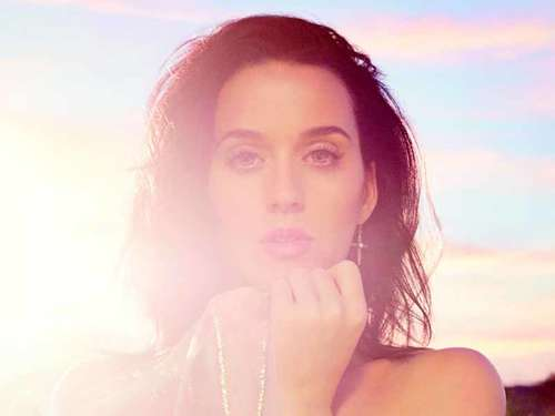 Katy Perry entthront Justin Bieber