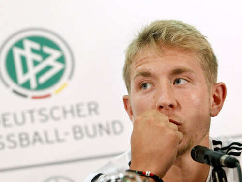 Holtby bleibt wohl in England