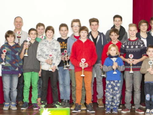 Clubmeisterschaft des BMX Racing Teams Fürstenfeldbruck