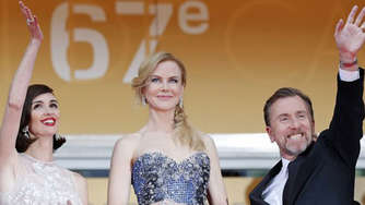 Grace-Kelly-Film sorgt für Eklat in Cannes