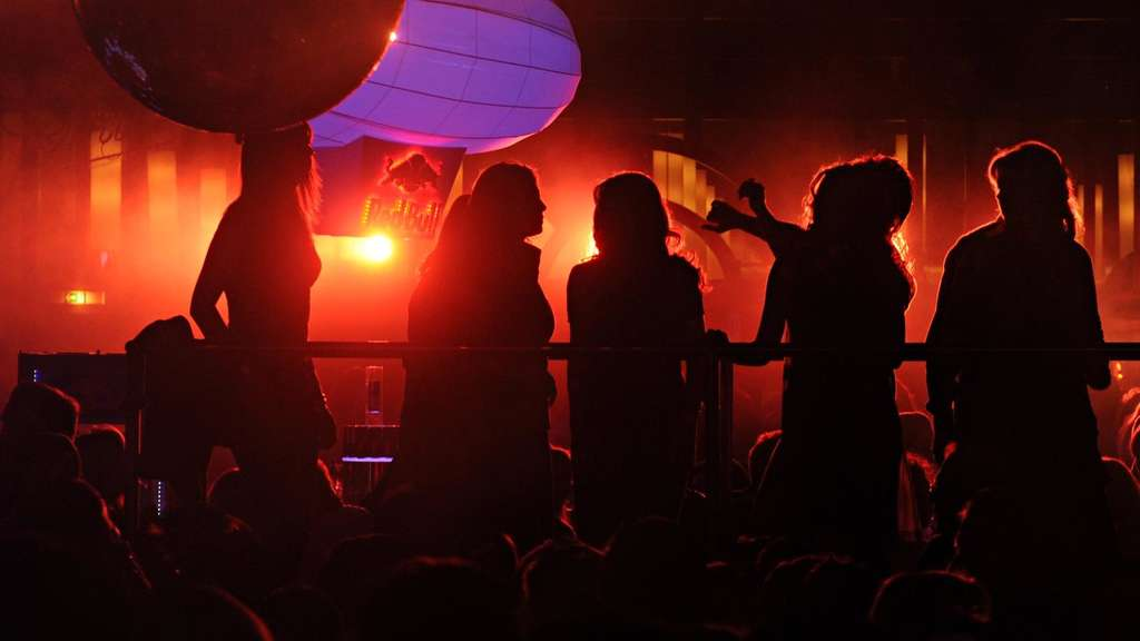 Karsamstag Tanzverbot