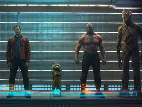 "Kinotipp: ""Guardians of the Galaxy"""
