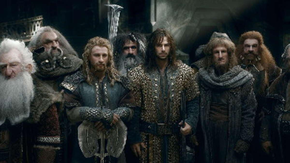 Der Hobbit Im Kino