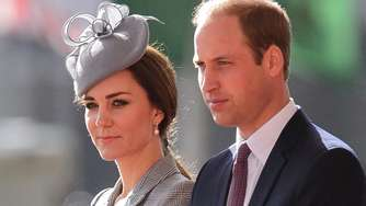 Prinz William besucht China und Japan - ohne Kate