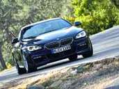 BMW 6er Facelift 2015