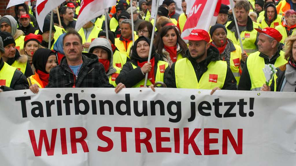 amazon-streik-verdi-dpa