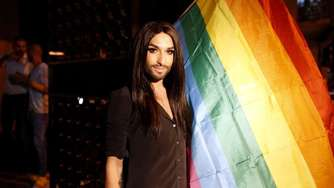 Conchita Wurst: