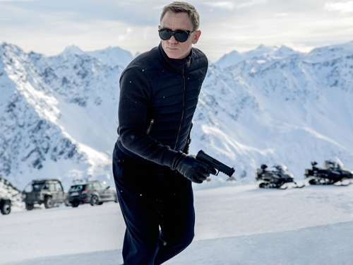 "James-Bond-Film ""Spectre"": Spektakulärer Trailer ist da!"