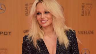 Pamela Anderson letzte Nackte auf Playboy-Cover
