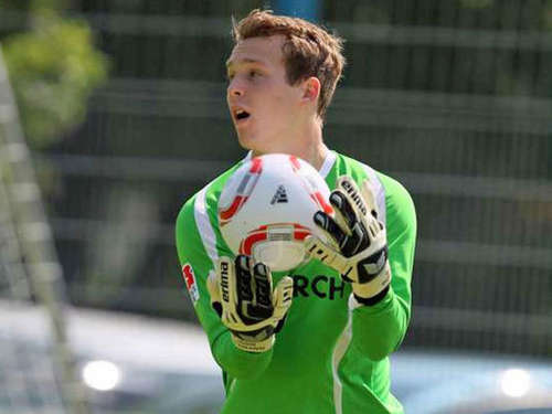 Ex-Keeper Bussmann bester Keeper in Spanien